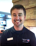 Eric Treadway, General Manager – Courtyard by Marriott, Gatlinburg