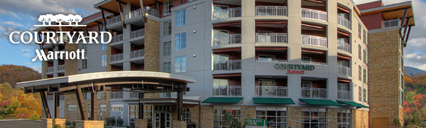 Hampton Inn Gatlinburg